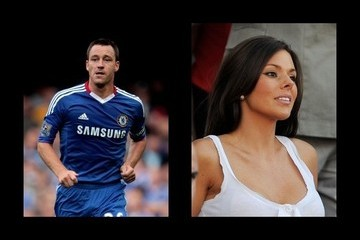 John Terry Dating History