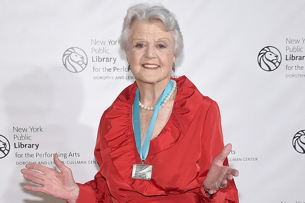 Angela Lansbury for comeback in Mary Poppins Returns