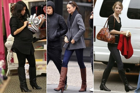 5 Knee-High Boots for Under $85