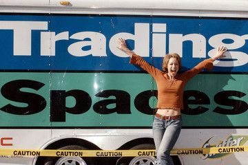 'Trading Spaces,' Hit '00s Design Series, Set to Return to TV After 10 Years