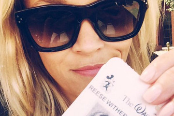 We May or May Not Know What Reese Witherspoon's 'Secret Project' Is