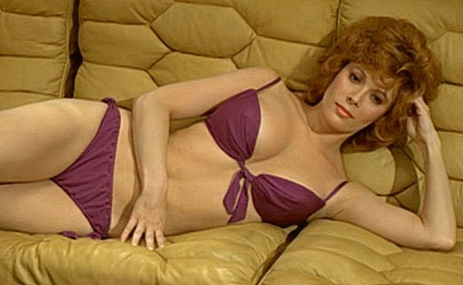 Image result for jill st john in diamonds are forever