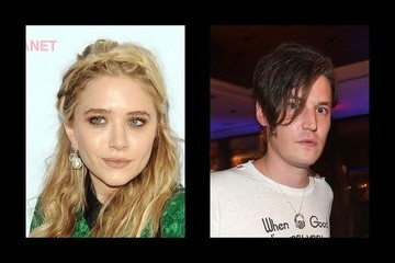 Mary-Kate Olsen Dating History