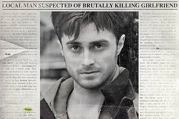 5 Things to Know About Daniel Radcliffe's New Movie, 'Horns'