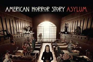 New 'American Horror Story' Poster and Season 2 Photos