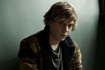 I Can't Imagine 'American Horror Story' Without Evan Peters
