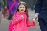 Is Suri Cruise Getting Her Own Fashion Line? Probably Not.