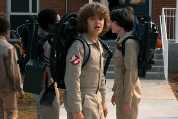 The First Picture from 'Stranger Things,' Season 2 Is a 'Ghostbusters' Homage