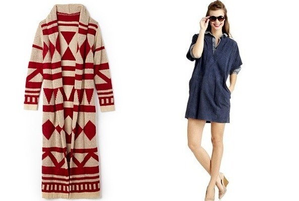 What to Wear: New Year's Day Brunch