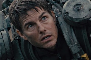 11 Key Screen Grabs from the New 'Edge of Tomorrow' Trailer