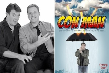 5 Reasons Nathan Fillion and Alan Tudyk's New Web Series Deserves All Your Money