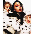 Nicole Riche's Kids Harlow and Sparrow