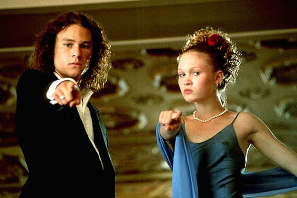 The Best Movie Prom Scenes of All Time