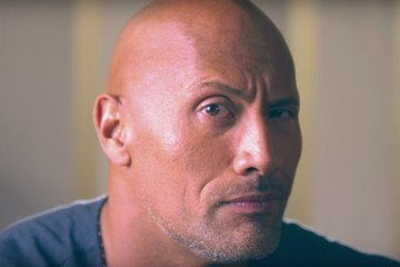 Dwayne 'The Rock' Johnson Announces His New YouTube Channel