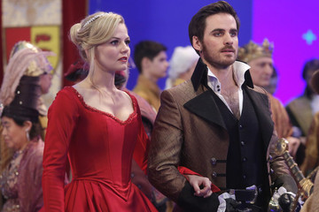 The Craziest Fairy Tale Twists Ever That Rocked 'Once Upon A Time'