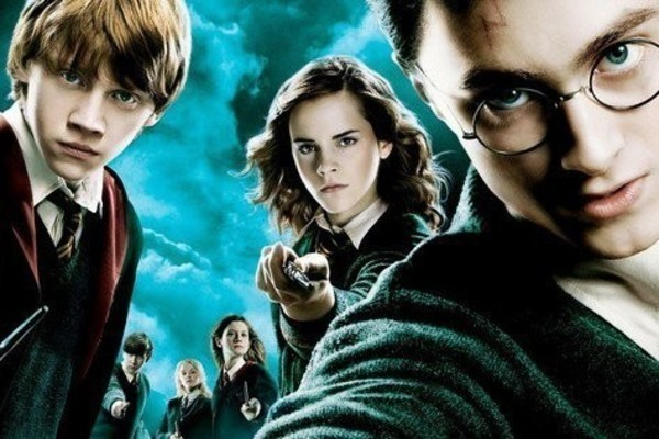 Which 'Harry Potter' Character Would Be Your Best Friend