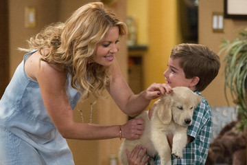 Candace Cameron Bure Dishes on D.J.'s Dating Skills and How She's a 'Much Hipper' Parent Than Danny