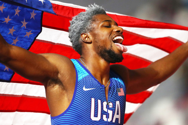 Olympic Athletes You Need To Know Before The Tokyo Summer Games
