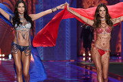 An Evolution of the Victoria's Secret Fantasy Bra