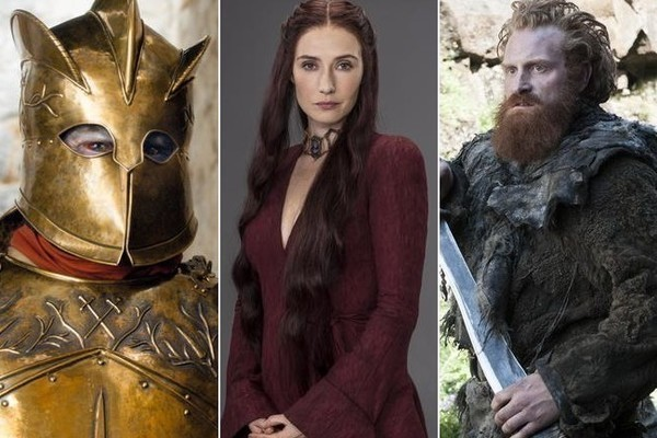 Which got character are you