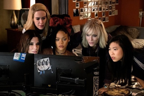 Here's Why 'Ocean's 8' Made More Money During Its Opening Weekend Than Any Other Film In The Franchise