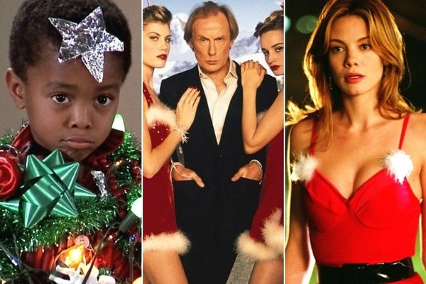 the best christmas movies for adults - The Best Christmas Movies