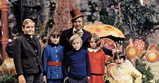 analysis of willy wonka's character from Willy wonka is an enigmatic character at once mysterious and mischievous but  also charismatic there are a number of directions to take with wonka, ranging.