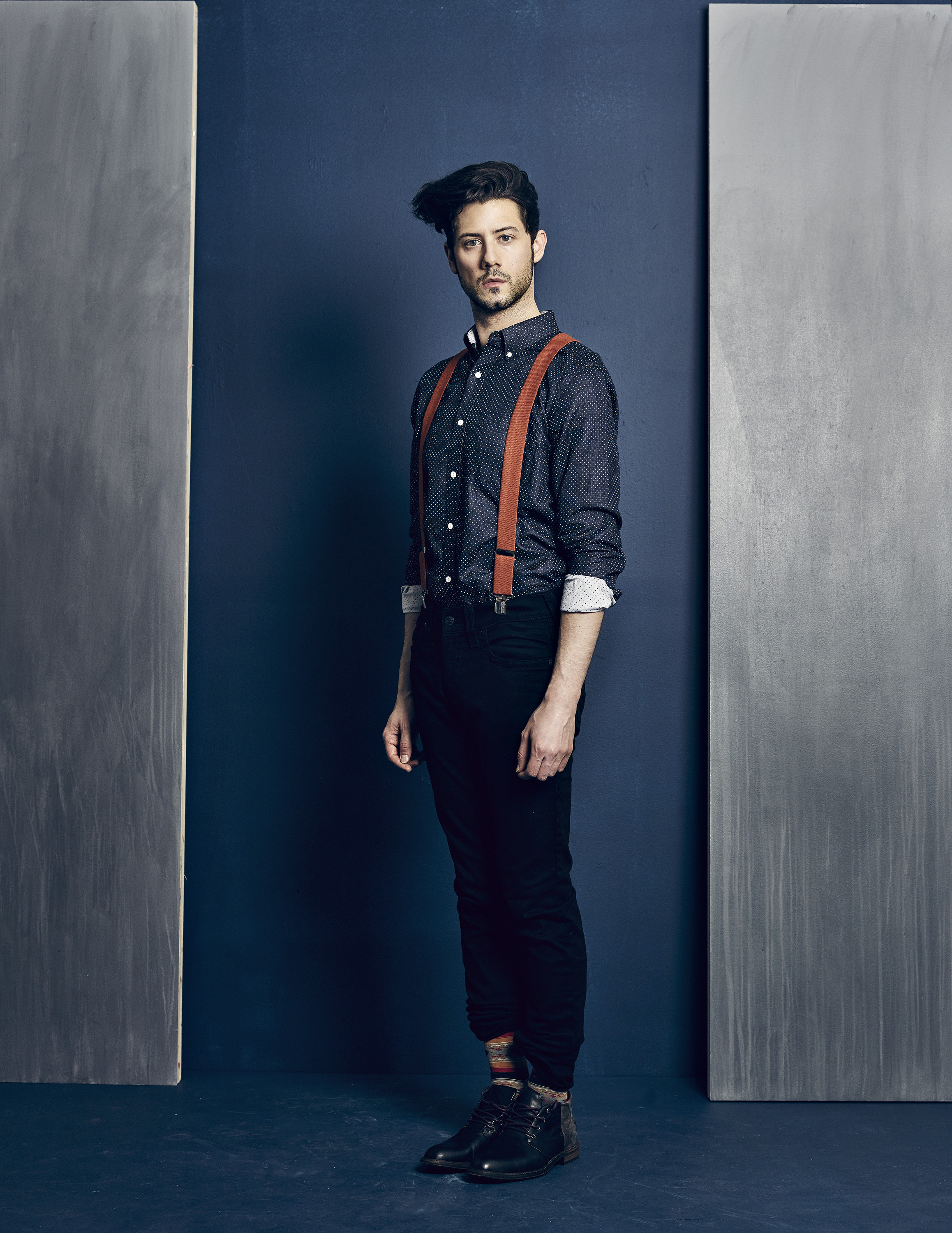 hale appleman of the magicians on eliots new lover the