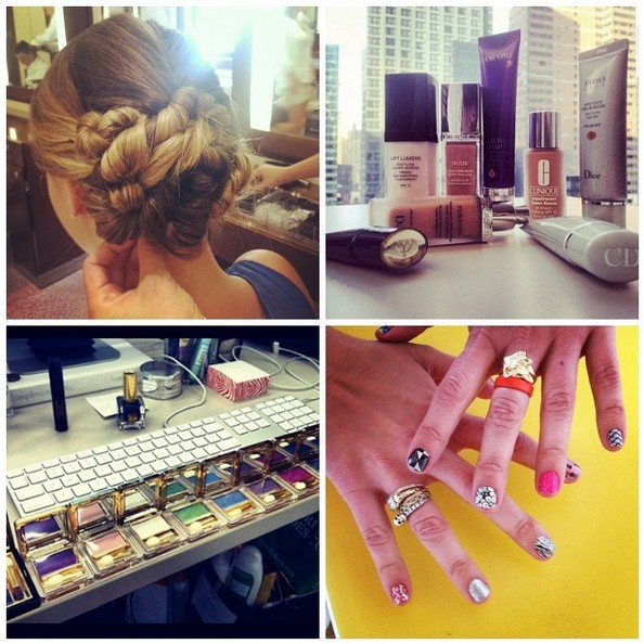 #FF - 7 Beauty Editors With Gorgeous Instagrams