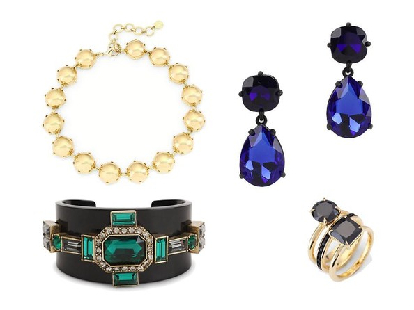 Daily Deal: All C. Wonder Jewelry On Sale