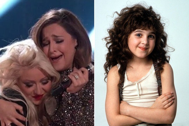 6 Adorable Photos of Curly Sue Now That Alisan Porter Has ...