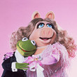 TV Couple #8: Kermit and Miss Piggy, 'The Muppet Show'