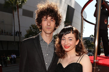 There's a Good Reason Regina Spektor's Ditching the Grammys: She's Pregnant!