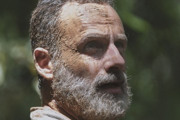 Here's How Rick Will Die On 'The Walking Dead'