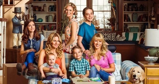 Oh, Mylanta! 'Fuller House' Renewed for Season 2