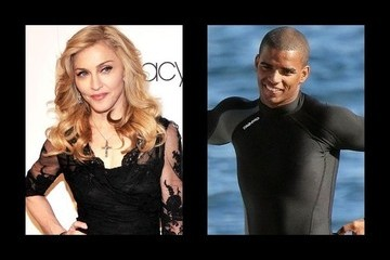 Madonna Dating History