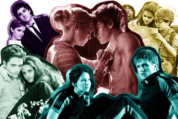 The Best Onscreen Movie Couples of 2012