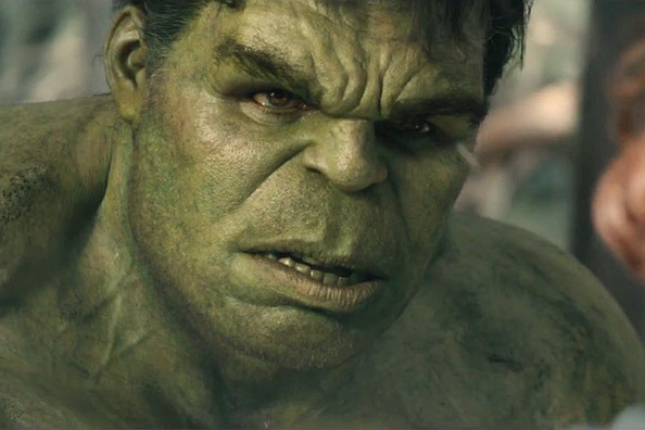 Watch the Second Trailer for 'Avengers: Age of Ultron'