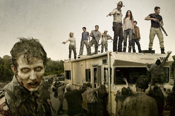 AMC Orders Two Seasons of 'The Walking Dead' Companion Series
