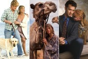 Movie Animals and the Characters Who Love Them