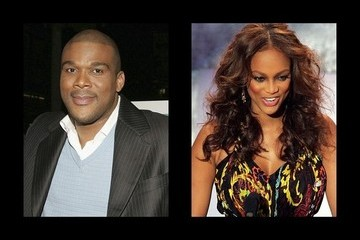Tyler Perry Dating History