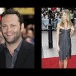 Vince Vaughn dated Jennifer Aniston