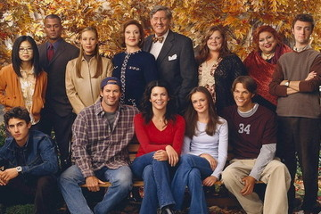 Then and Now: The Cast of 'Gilmore Girls'