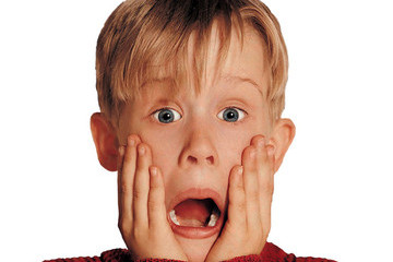 'Home Alone' Will Return to Theaters for Its 25th Anniversary