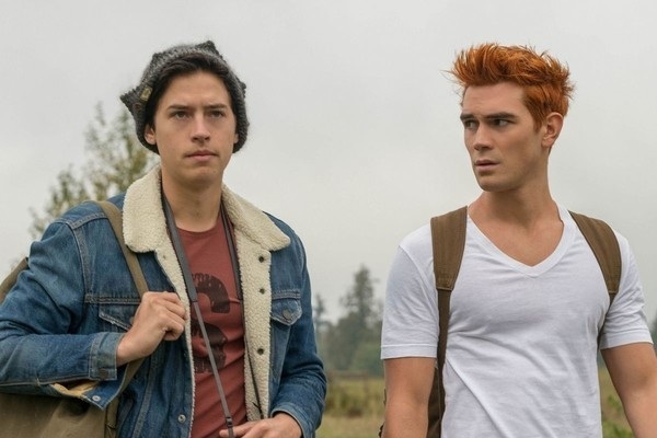 Which 'Riverdale' Heartthrob Is For You?