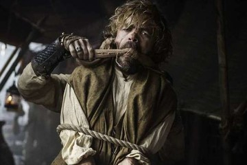 This 'Game of Thrones' Fan Theory Points to Tyrion Losing His Tongue