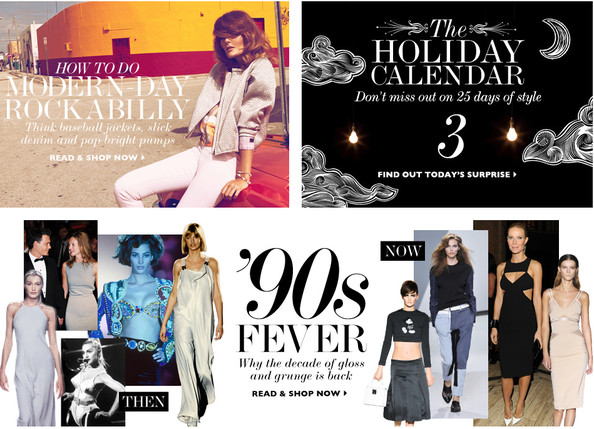 Net-a-Porter Is Launching a Print Magazine