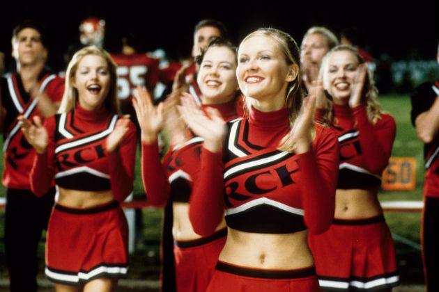 11 Things You Didn't Know About 'Bring It On'