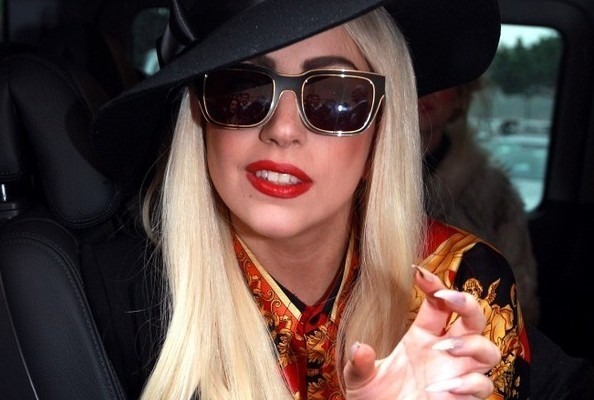 Lady Gaga Will Release a More 'Affordable' Version of Her New Fragrance, 'Fame'
