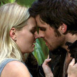 Hook & Emma ('Once Upon a Time')